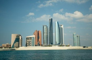 tourist places in Abu Dhabi