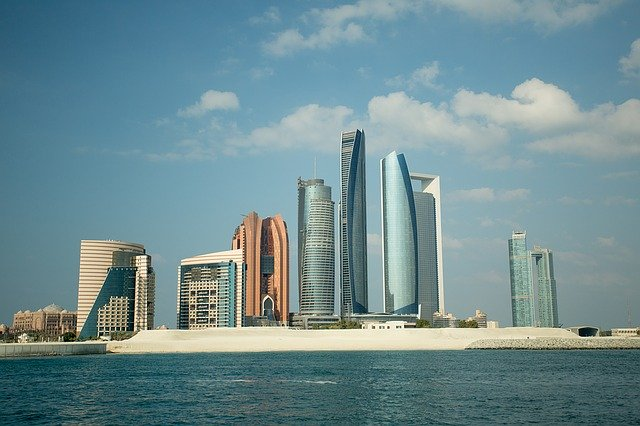 tourist place in Abu Dhabi