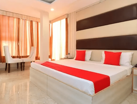 best Family Hotels in Pachmarhi