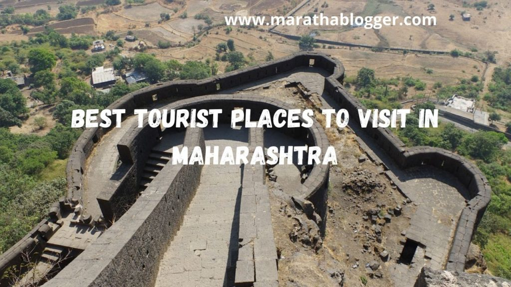 Tourist Places To Visit In Maharashtra