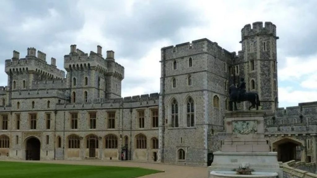 Wonderful Windsor