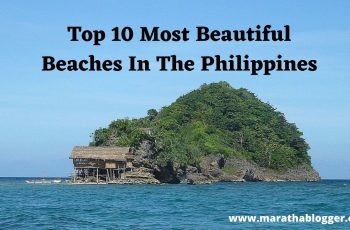 Most Beautiful Beaches In The Philippines