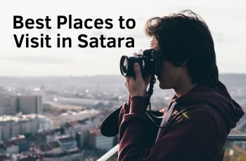 Top 10 Best Places to Visit in Satara